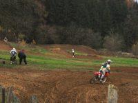 MX Strecke Sankt Andrä
