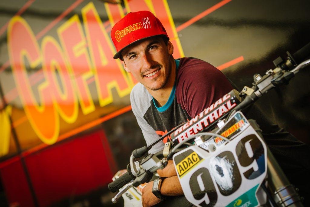 ADAC Motorsport – Lukas Neurauter