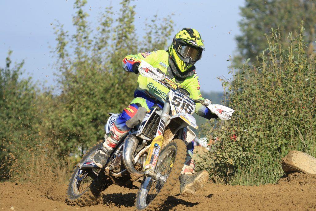 Matasovic Motocross-Landesmeister
