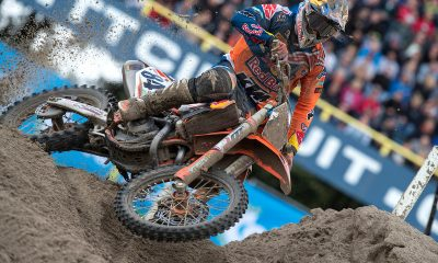 Jeffrey Herlings MXGP