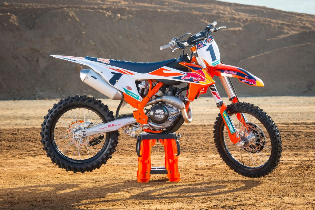 Ktm Ryan Dungey Graphics