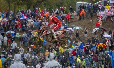 MXoN Red Bud Marcel Stauffer