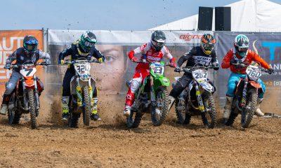 Motocross ÖM 2020